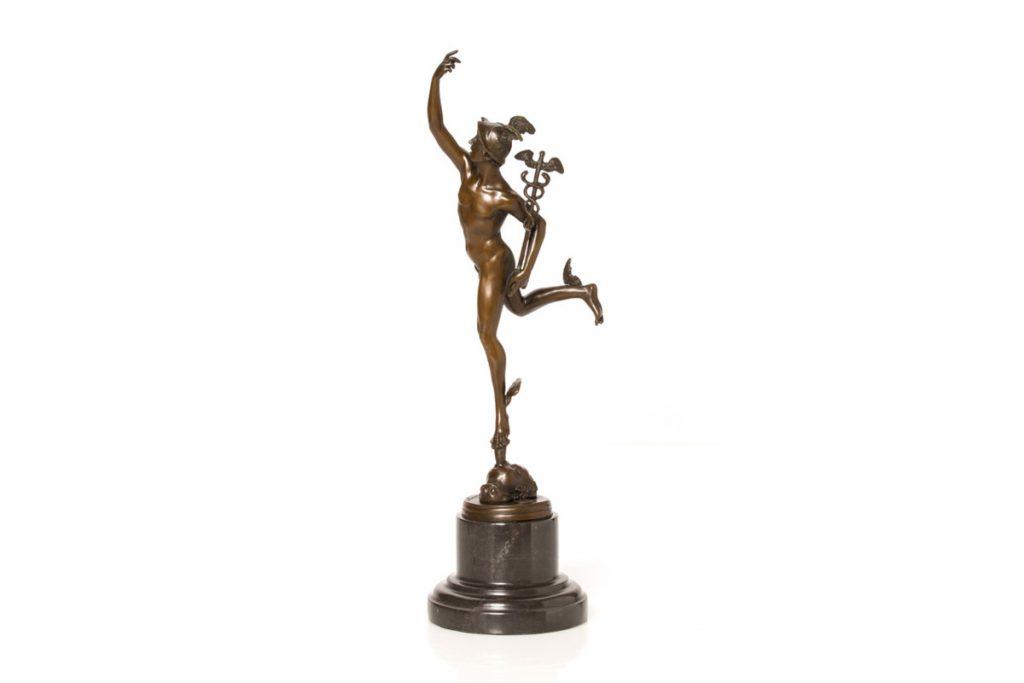 Beenhouwerij Vangramberen label - Hermesprijs